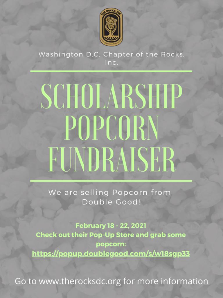 Double Good Fundraiser - Feb 2021